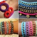 620221 Aposte nos acessórios em crochê. Foto divulgação 150x150 Acessórios de crochê: fotos, dicas para usar