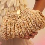 620221 As bolsas em crochê também podem ser usadas. Foto divulgação 150x150 Acessórios de crochê: fotos, dicas para usar