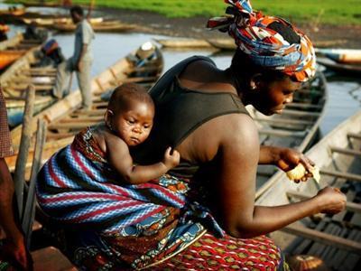 620478 Os Piores Lugares do Mundo para ser Mãe1 Os piores lugares do mundo para ser mãe