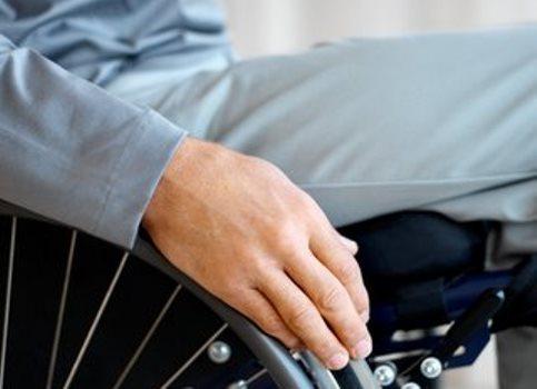 620537 SUS dará cadeira de rodas motorizada para pessoas com deficiência 1 SUS dará cadeira de rodas motorizada para pessoas com deficiência