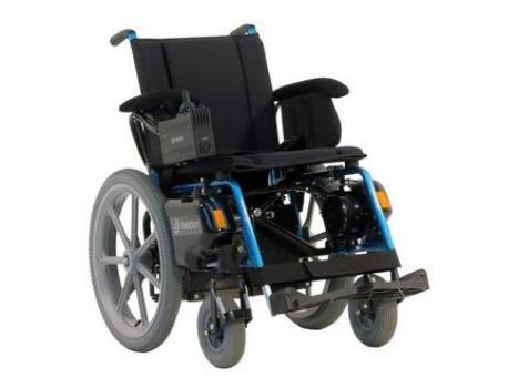 620537 SUS dará cadeira de rodas motorizada para pessoas com deficiência SUS dará cadeira de rodas motorizada para pessoas com deficiência