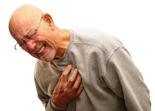 620662 O infarto agudo do miocárdio pode ser provocado por vários fatores. Foto divulgação Fatores de risco do infarto agudo do miocárdio
