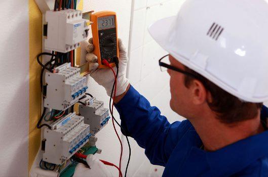 62175 Curso de Eletricista Gratuito no Senai Curso de Eletricista Gratuito no Senai