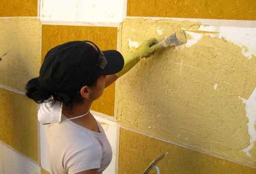 62178 Curso de Pintura Pelo Senai 1 Curso de Pintura Pelo Senai