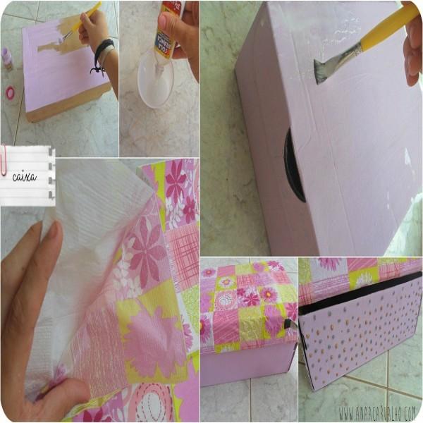 622586 como fazer caixa para maquiagem passo a passo 03 600x600 Como fazer caixa para maquiagem: Passo a passo