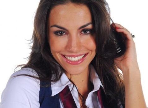 622789 Nova namorada de Rodrigo Santoro 2 Nova namorada de Rodrigo Santoro