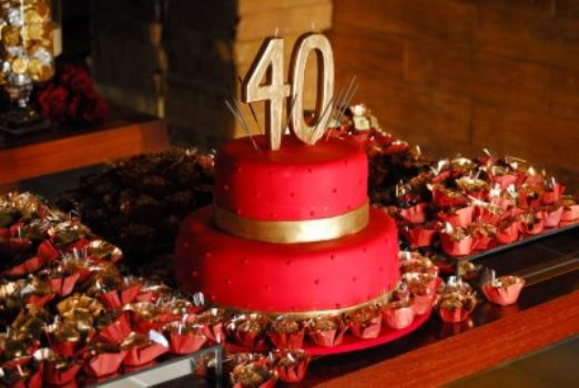 622857 Festa temática de 40 anos ideias de temas 2 Festa temática de 40 anos: ideias de temas