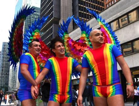 623444 Parada Gay em São Paulo 2013 1 Parada Gay em São Paulo 2013