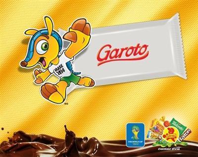 623493 Promoção chocolate da copa do mundo garoto 20141 Promoção Chocolate da Copa do Mundo Garoto 2014