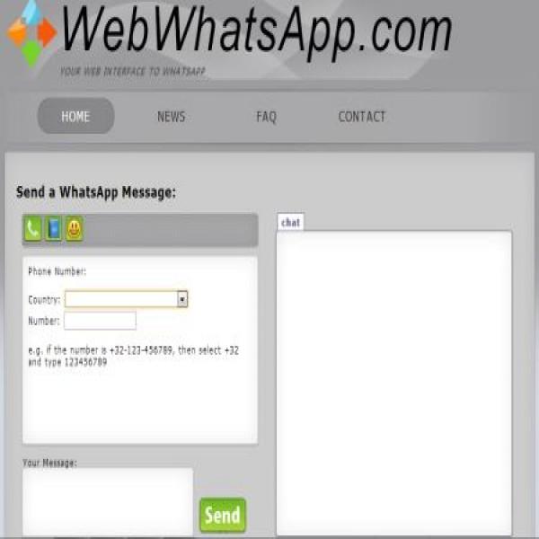 623745 saiba como usar o whatsapp no pc 3 600x600 Saiba como usar o WhatsApp no PC
