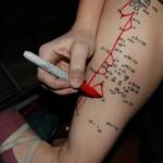 624208 Tatuagens femininas diferentes 10 150x150 Tatuagens femininas diferentes