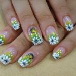 624225 Fotos de unhas com flores 150x150 Fotos de unhas com flores