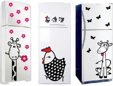 624584 Adesivos decorativos para cozinha onde comprar dicas 2 Adesivos decorativos para cozinha: onde comprar, dicas