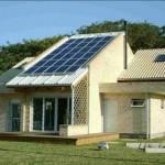 627 casa ecologicamente correta 150x150 Fotos de Casas