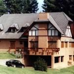 627 casa estilo europeu 150x150 Fotos de Casas