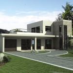 627 designe moderno 150x150 Fotos de Casas