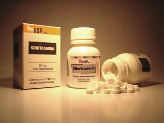 627501 A sibutramina é um dos remédios mais usados para emagrecer. Foto divulgação Melhores remédios para emagrecer