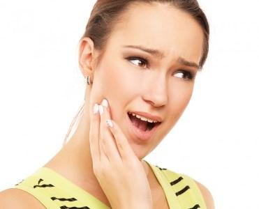 627542 Conheça os probelmas de articulação da mandíbula. Foto divulgação Problemas na articulação da mandíbula