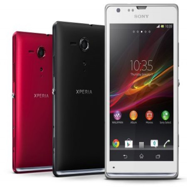 627743 smartphone xperia sp informacoes precos 3 600x600 Smartphone Xperia SP: informações, preços