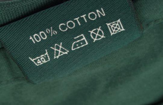 628201 Símbolo das etiquetas de roupa quais são significado 3 Símbolo das etiquetas de roupa: quais são, significado
