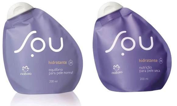 628525 Nova embalagem sustentável Natura saiba mais 2 Nova embalagem sustentável Natura: saiba mais