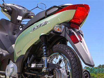 628627 Honda Biz 2014 – fotos preços informações Honda Biz 2014: fotos, preços, informações