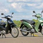 628627 Honda Biz 2014 – fotos preços informações5 150x150 Honda Biz 2014: fotos, preços, informações