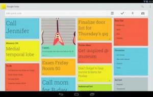Aplicativos de produtividade para Android