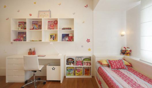 Projeto De Escrivaninha Para Quarto ~   para organizar quarto de crian?a 2 10 dicas para organizar quarto de