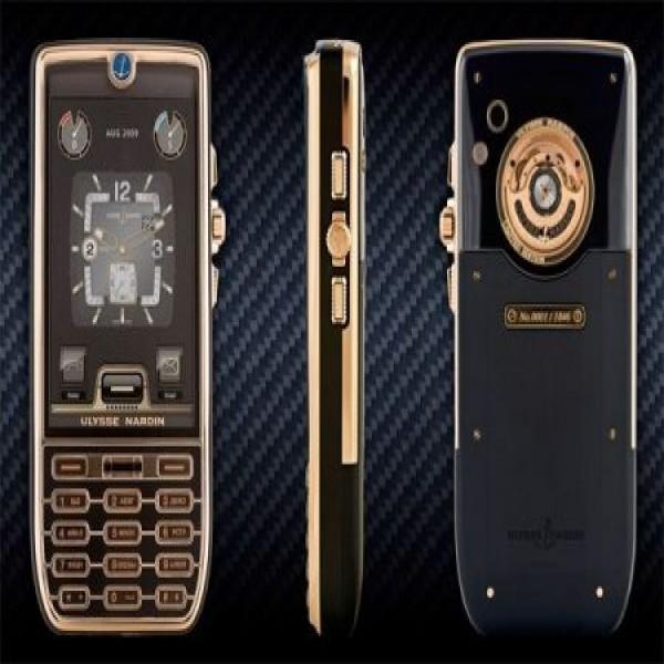 629180 os smartphones mais caros do mundo 2 600x600 Os smartphones mais caros do mundo