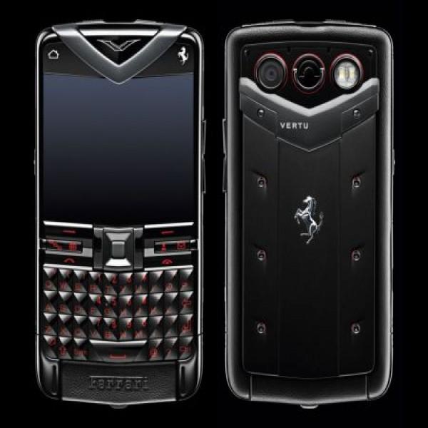 629180 os smartphones mais caros do mundo 4 600x600 Os smartphones mais caros do mundo