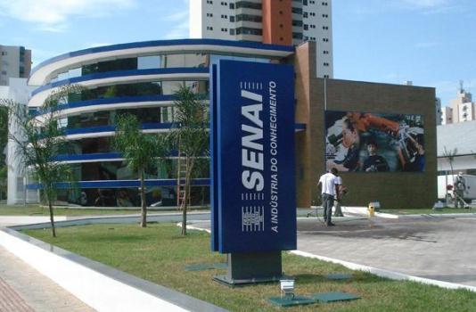 Cursos Técnicos e Superiores no SENAI SC