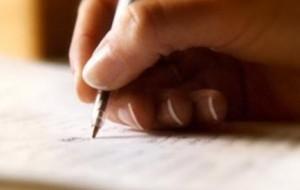Escrever uma carta de amor, dicas