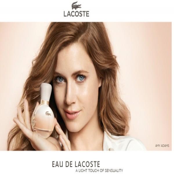 629765 Novo perfume feminino Lacoste.1 600x600 Novo perfume feminino Lacoste