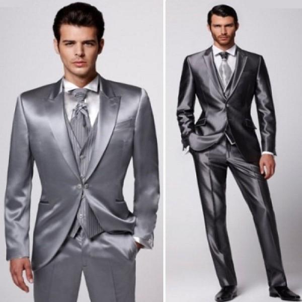 629771 Ternos e gravatas para noivos tendências.3 600x600 Ternos e gravatas para noivos: tendências