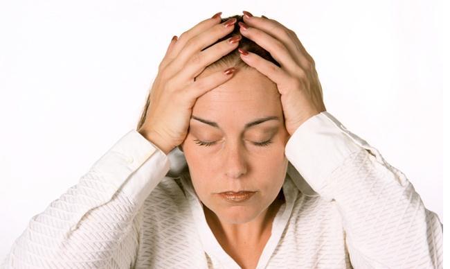 629848 mulher estresse Como combater o esgotamento mental