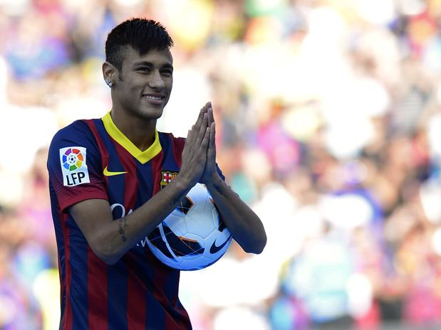 629978 Camiseta do Barcelona do Neymar preços Camiseta do Barcelona do Neymar, preços