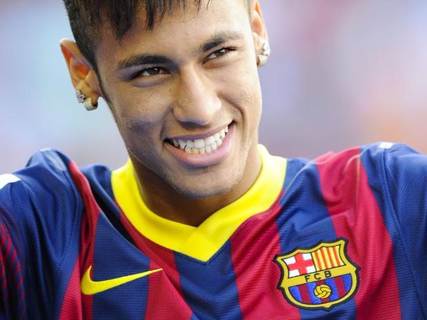 629978 Camiseta do Barcelona do Neymar preços1 Camiseta do Barcelona do Neymar, preços