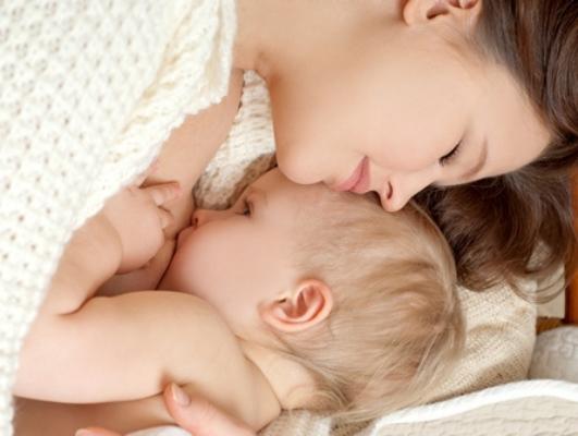 630861 A amamentação deve ser tranquila. Foto divulgação Estresse prejudica a produção do leite materno