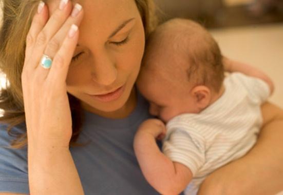 630861 O estresse na amamentação deve controlado. Foto divulgação Estresse prejudica a produção do leite materno
