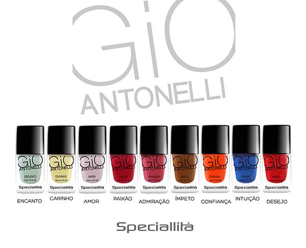 631053 colecao de esmaltes gio antonelli preços onde comprar 1 Coleção de esmaltes Gio Antonelli, preços, onde comprar