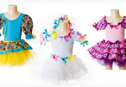 Galerry roupas de festa junina para bebs dicas fotos 6