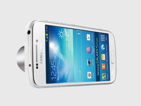 Novo Galaxy S4 para tirar boas fotos