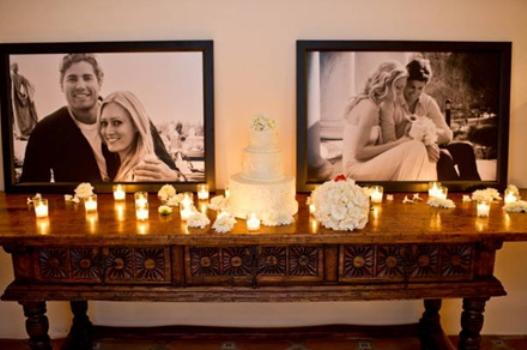 633216 Decoração de casamento em casa dicas fotos 10 Decoração de casamento em casa dicas, fotos