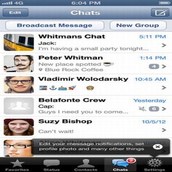 633694 whatsapp o que eh como usar 4 600x600 WhatsApp: o que é, como usar