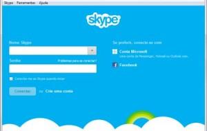 Como criar uma conta no Skype passo a passo