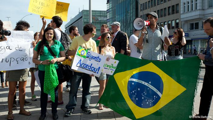 635011 Manifestações que marcaram o Brasil quais foram 01 Manifestações que marcaram o Brasil: quais foram