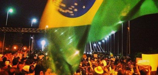 635011 Manifestações que marcaram o Brasil quais foram 02 Manifestações que marcaram o Brasil: quais foram