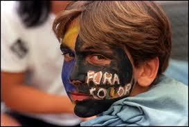 635011 Manifestações que marcaram o Brasil quais foram 03 Manifestações que marcaram o Brasil: quais foram