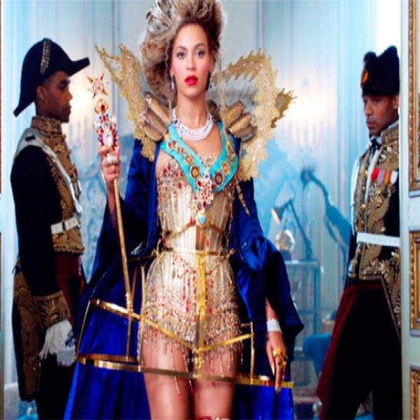 635050 Novo perfume Beyoncé.1 600x600 Novo perfume de Beyoncé